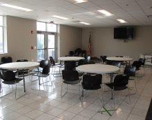 Newburgh Heights Community Room